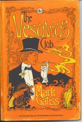 vesuvius club