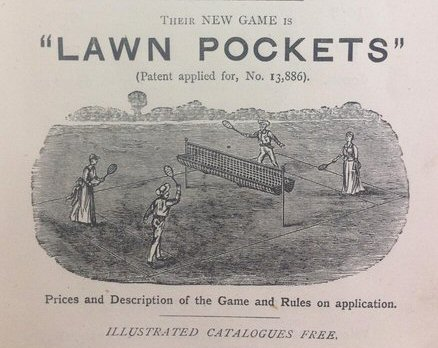 lawn pockets