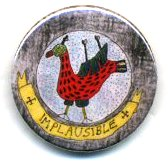 Get your Hooting Yard badge
