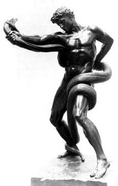 athlete python