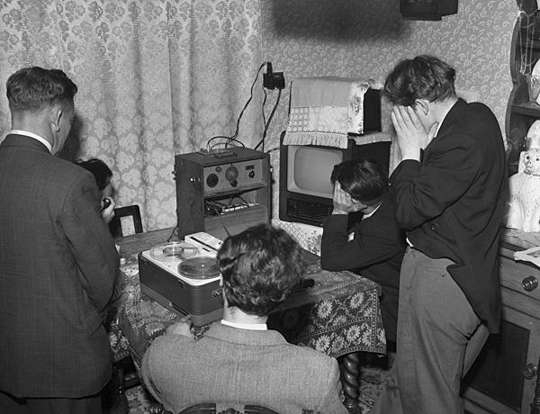 Plaid Cymru broadcasting
