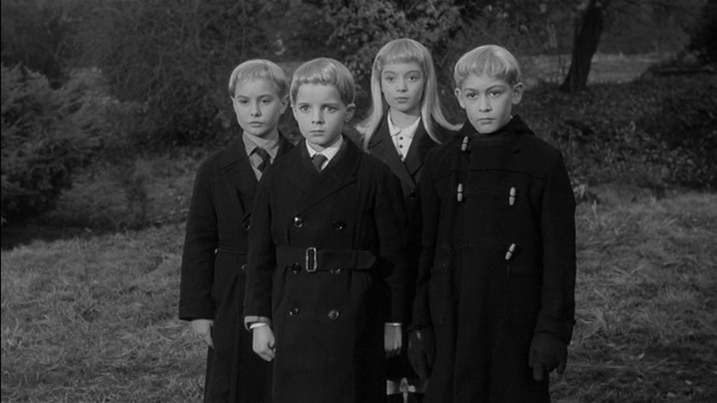 VILLAGE OF THE DAMNED29