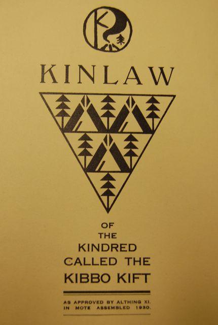 kinlaw