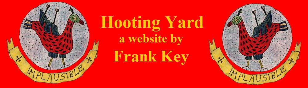 Hooting Yard